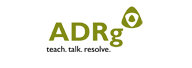 Family Mediators Association logo & Resolution Mediator logo